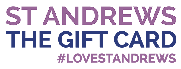 The St Andrews Gift Card